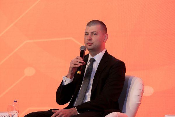 Leonardo Boguszewski é CEO da Junto Seguros / Divulgação