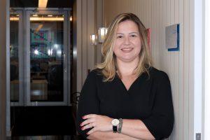 Patrícia Costa é gerente de Desenvolvimento de Produtos da Mongeral Aegon / Divulgação