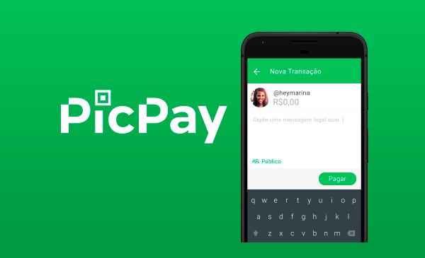 PicPay começa a oferecer linha de crédito e cartão físico