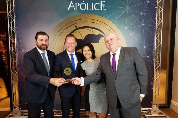 Essor participa do Prêmio Melhores do Seguro 2019