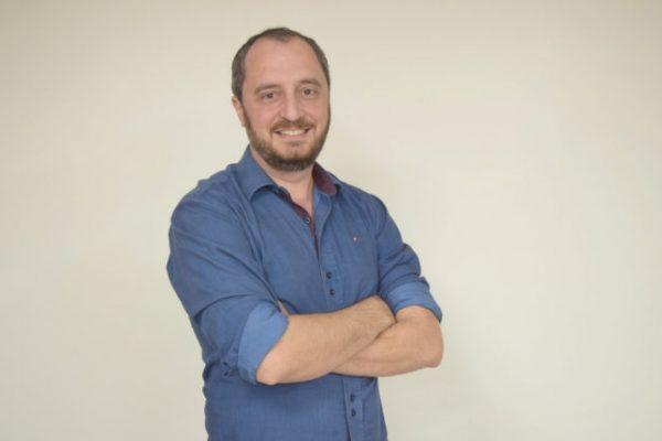 Rafael Martins, CEO da LifeApps / Divulgação