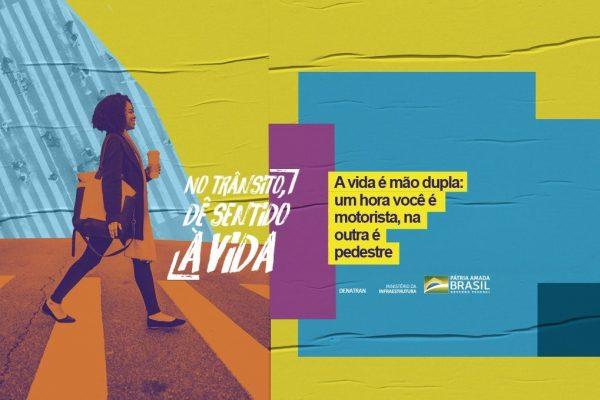 Semana Nacional de Trânsito: prevenção de riscos, segurança e cidadania