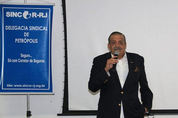 Sincor-RJ realiza VI Serra Debate na Região Serrana