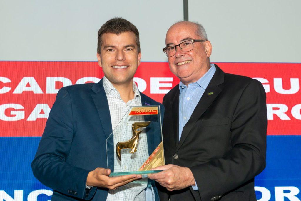 SulAmérica é uma das vencedoras do Gaivota de Ouro 2019