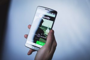 Icatu Seguros lança perfil no Spotify