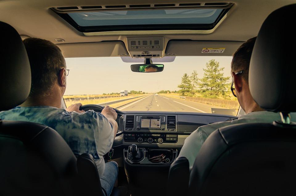 Cinco dicas para evitar o estresse no trânsito