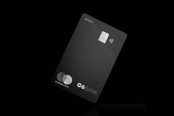C6 Bank oferece cartão sem anuidade para MEIs
