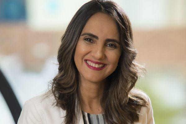 Maria Clara Ramos é Superintendente de Projetos, Processos e Serviços da Tokio Marine / Divulgação
