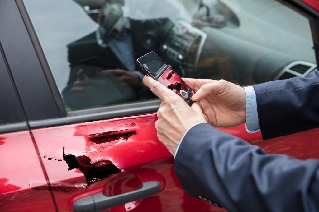 Vistoria mobile reduz em até 10 dias prazo de reparo de automóveis