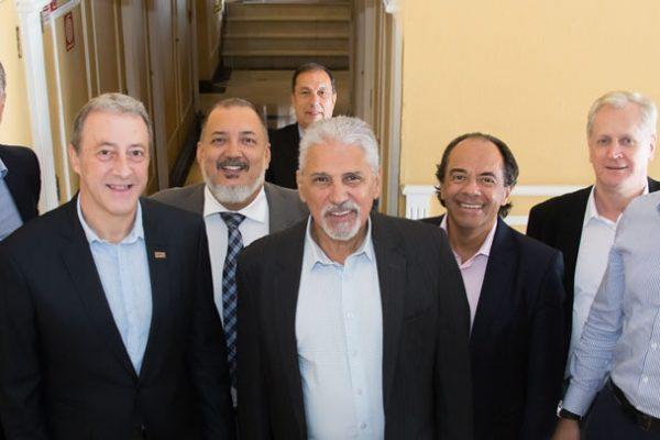 Helio Opipari Jr. é o novo presidente da Aconseg-SP