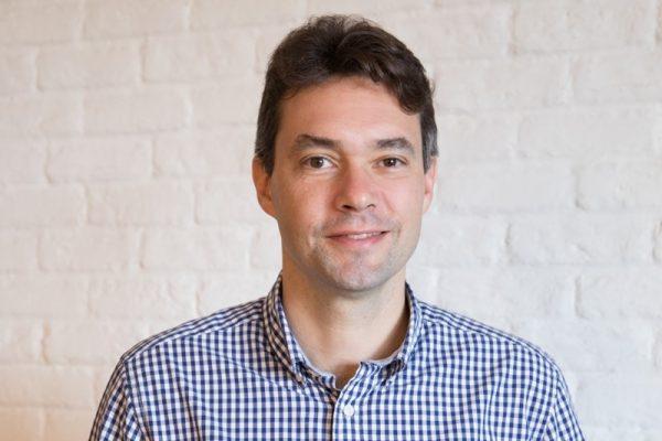 Eduardo Tardelli, CEO da upLexis / Divulgação