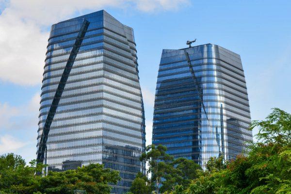 Sede da XP Investimentos, em São Paulo / Reprodução