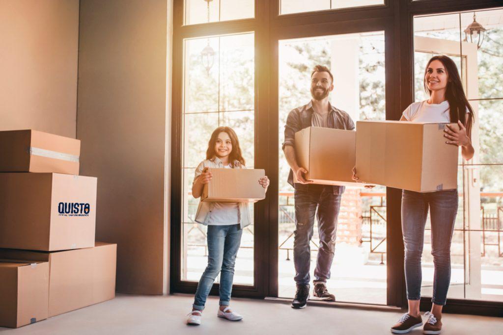 Seguro Fiança garante ao proprietário do imóvel o recebimento de aluguéis
