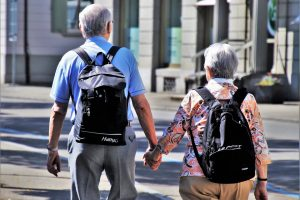 Encontro aborda planos previdenciários para aposentados e pensionistas
