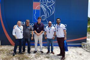 Grupo MBM participa do 21º Congresso Brasileiro dos Corretores de Seguros
