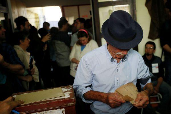 Uruguai vai ter segundo turno das eleições