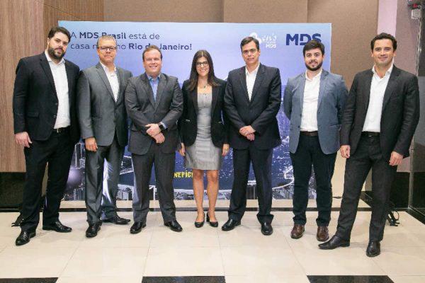 MDS Brasil anuncia nova estrutura para Região Sul