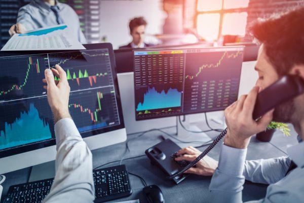 Trader: profissão é tendência no mercado financeiro