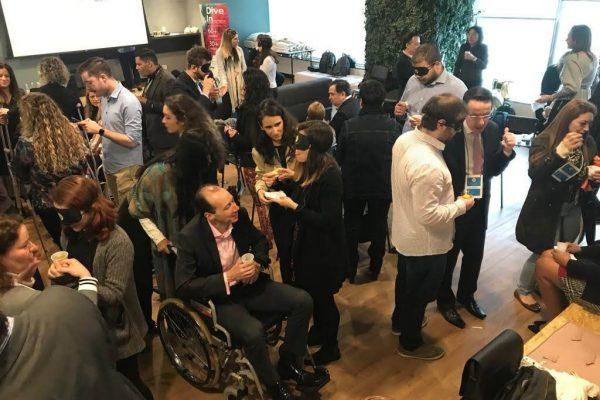 AIG, Care Plus e Marsh convidam participantes a refletir sobre inclusão da pessoa com deficiência