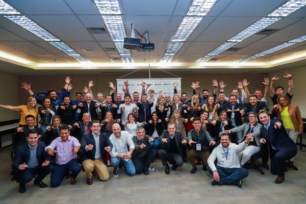 MetLife premia corretores que se destacaram em resultado de novas vendas no 1º semestre de 2019