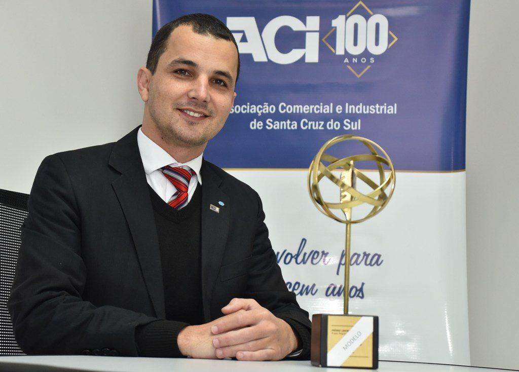 Sindseg/RS promove Almoço do Mercado Segurador em Santa Cruz do Sul (RS)