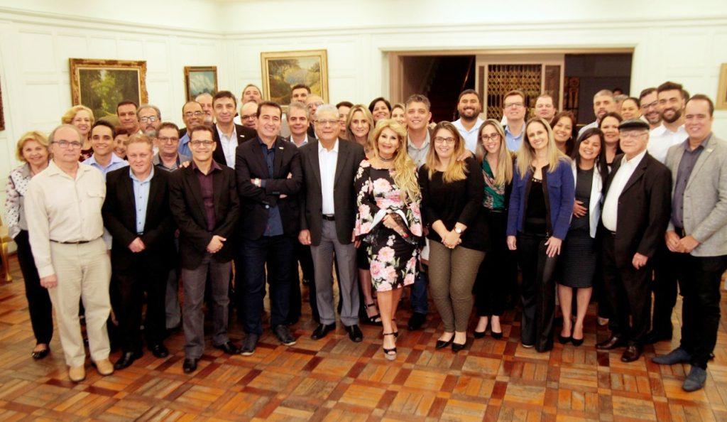 Evento reuniu associados do Clubcor-MG, convidados e representantes das seguradoras parceiras / Fotos: Adailsson Oscar