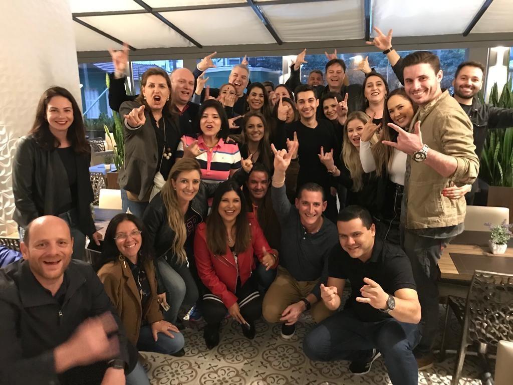 Sancor Seguros premia corretores com show do Bom Jovi