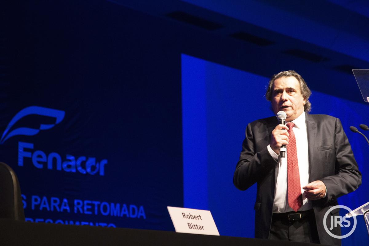 Robert Bittar é presidente da Escola Nacional de Seguros (ENS)