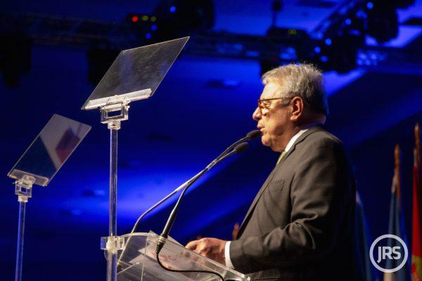 Marcio Coriolano é presidente da Confederação Nacional de Seguros Gerais (CNseg)