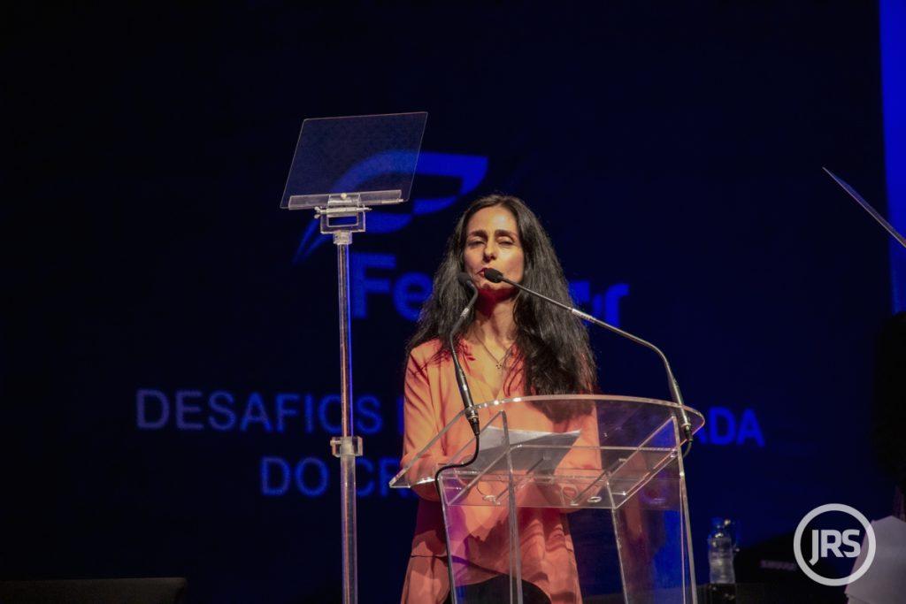 Solange Vieira é superintendente da Superintendência de Seguros Privados (Susep)