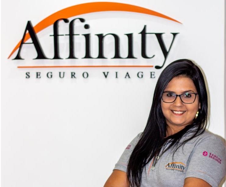 Affinity anuncia nova contratação para atendimento ao Canal Corretor