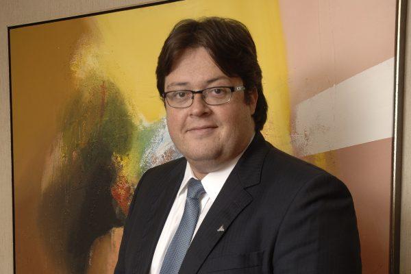 Leandro Nunes assume área de seguros da Sabemi