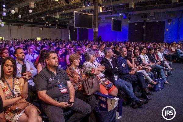 Conec 2020 acontece entre 24 e 26 de setembro, em São Paulo