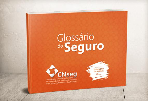 CNseg lança glossário do seguro