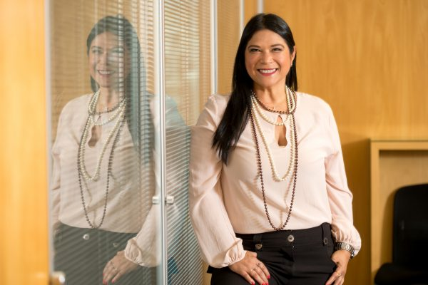 Marcia Silva é Diretora de Canais Especiais da Tokio Marine / Divulgação