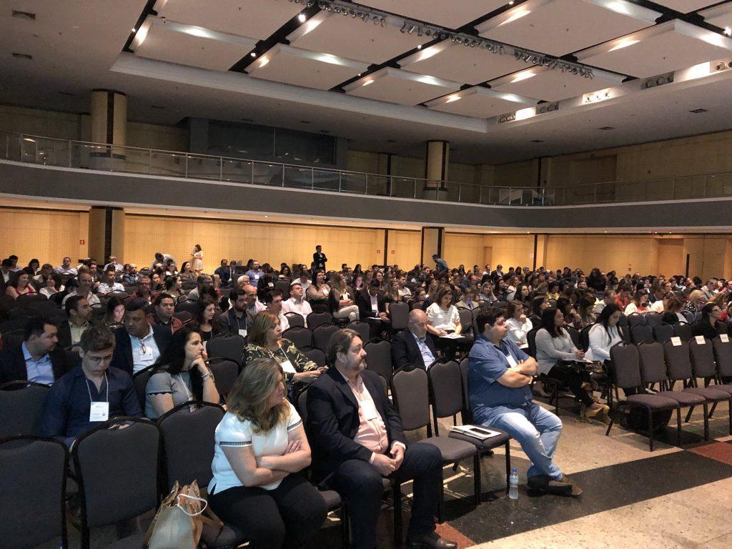 Encontro ANS reúne, em São Paulo, operadoras e prestadores para discutir temas regulatórios
