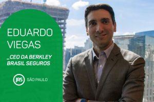 Berkley investe em relacionamento e aposta na expansão orgânica dos negócios no Brasil