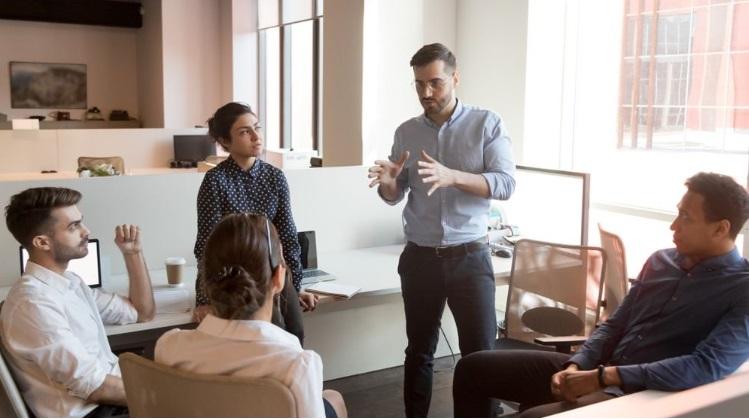 4 tendências sobre o mundo dos negócios