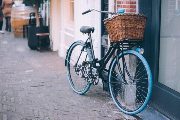 Porto Seguro lança seguro para bikes