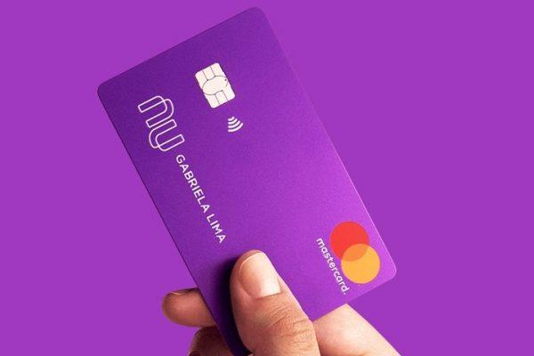 Dois milhões de brasileiros nunca tinham tido cartão de crédito antes do Nubank
