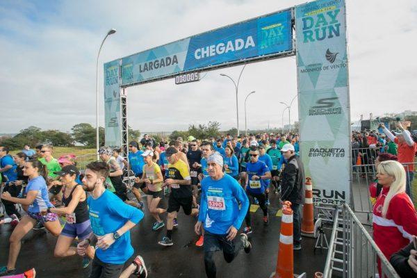 Liberty Seguros realiza corridas em três capitais brasileiras