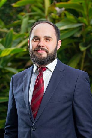 Bruno Gobbi é advogado da Área Trabalhista do escritório Marins Bertoldi / Divulgação