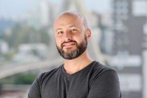 Fernando Steler é fundador e CEO da D1 / Divulgação