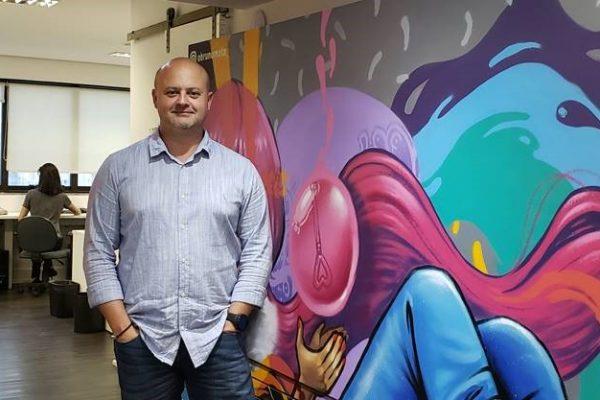Henrique Mazieiro é CEO da Planetun / Divulgação