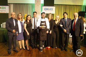 Jantar dos Cozinheiros reúne mercado e promove delícias de patrocinadores