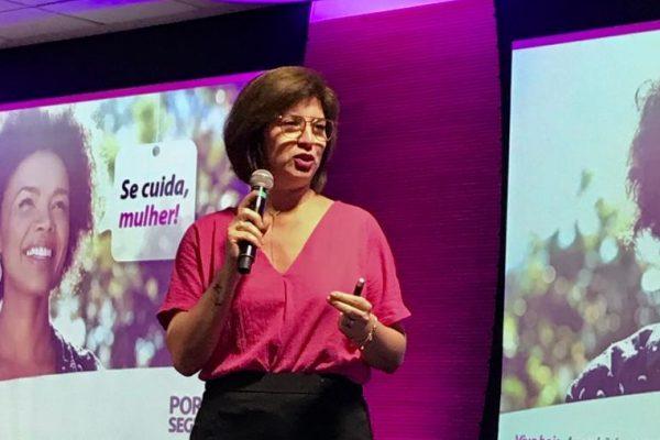Porto Seguro debate empoderamento e liderança feminina com Corretoras