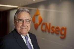 Marcio Serôa de Araujo Coriolano é economista e presidente da CNseg, a Confederação Nacional das Seguradoras