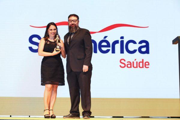 SulAmérica conquista prêmio de excelência em atendimento ao cliente no Reclame AQUI