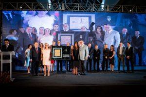 Liberty Seguros é destaque em Vida na 15ª edição do Troféu Pinhão de Ouro