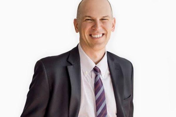 """Rob Galbraith é diretor de Inovação do AF Group e autor do livro """"O fim do mercado de seguros como conhecemos"""" / Divulgação"""